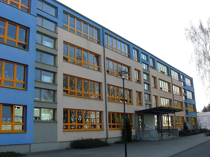Grundschule Hasenheide